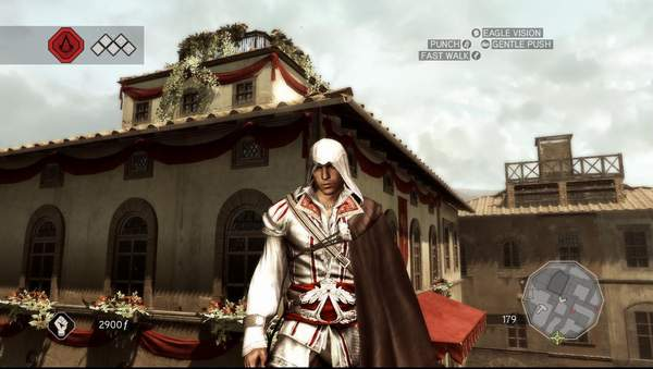 Assassin S Creed 2 Jagat Review