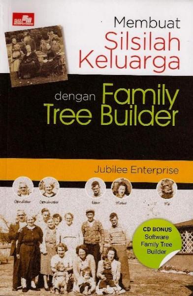 membuat silsilah keluarga dengan family tree builder