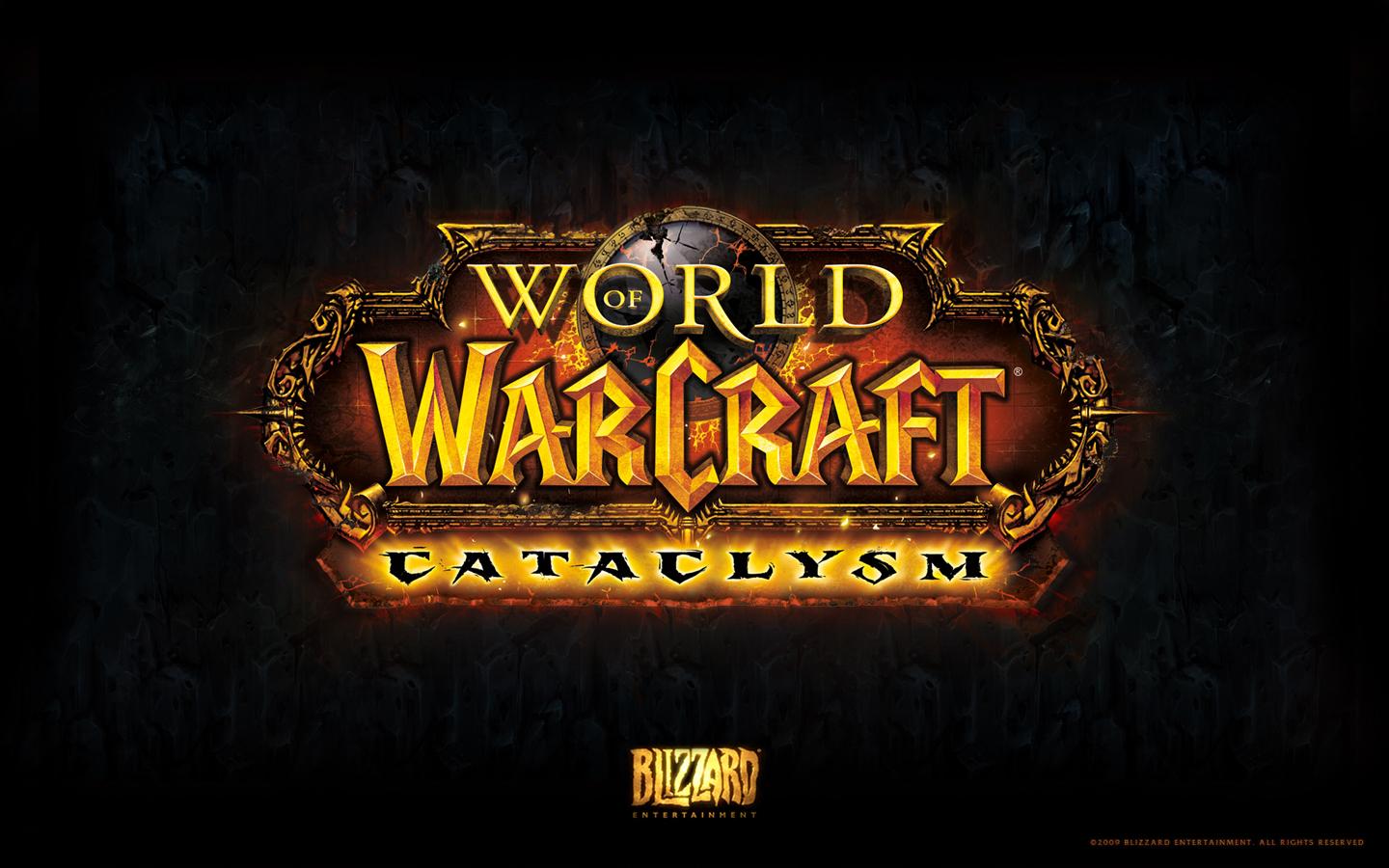 Cataclysm Logo