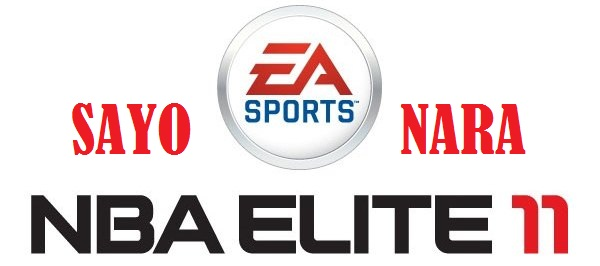 Selamat Tinggal NBA Elite 2011! | Jagat Review