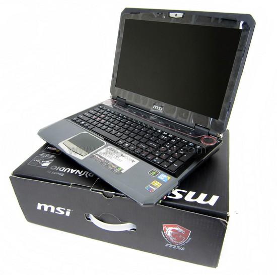 Review-NVIDIA GTX 460M: Mainstream Mobile Gaming, Fermi ...