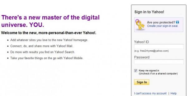 [Tips] Jika Yahoo! Messenger untuk BlackBerry Tidak Mau