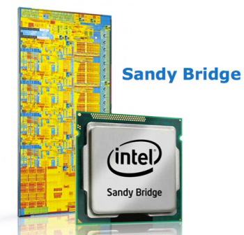 "INTEL: Sandy Bridge ""intel Core"" Produk GAGAL"