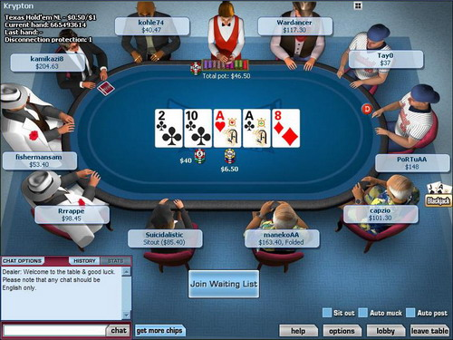 Best poker site for tournaments