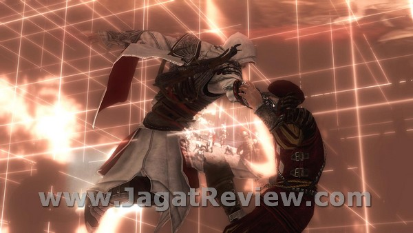 Review Assassin S Creed Brotherhood Pc Perjalanan Akhir Ezio