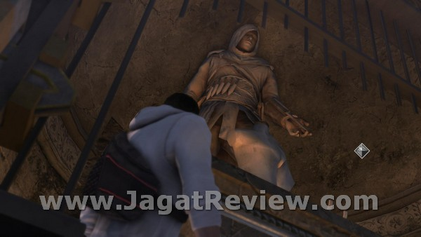 Review Assassin S Creed Brotherhood Pc Perjalanan Akhir Ezio