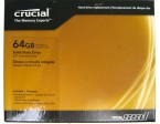 Crucial RealSSD 64GB - Kotak Penjualan