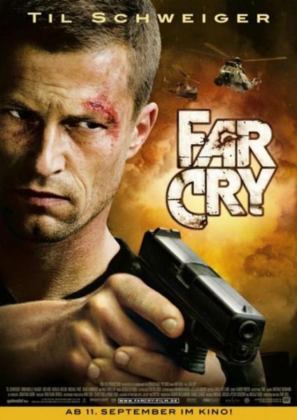 11 Film Adaptasi Game Terburuk Sepanjang Masa