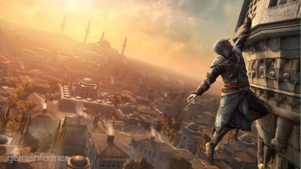 Apa Yang Perlu Anda Ketahui Tentang Assasssin S Creed Revelations