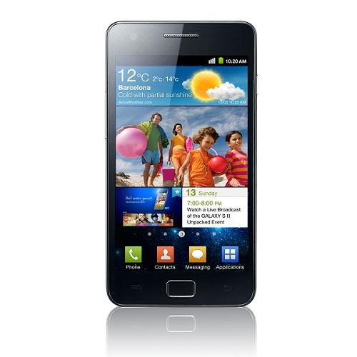 Samsung Hubs Menjadi Feature Hiburan Unggulan Galaxy S Ii Jagat Review