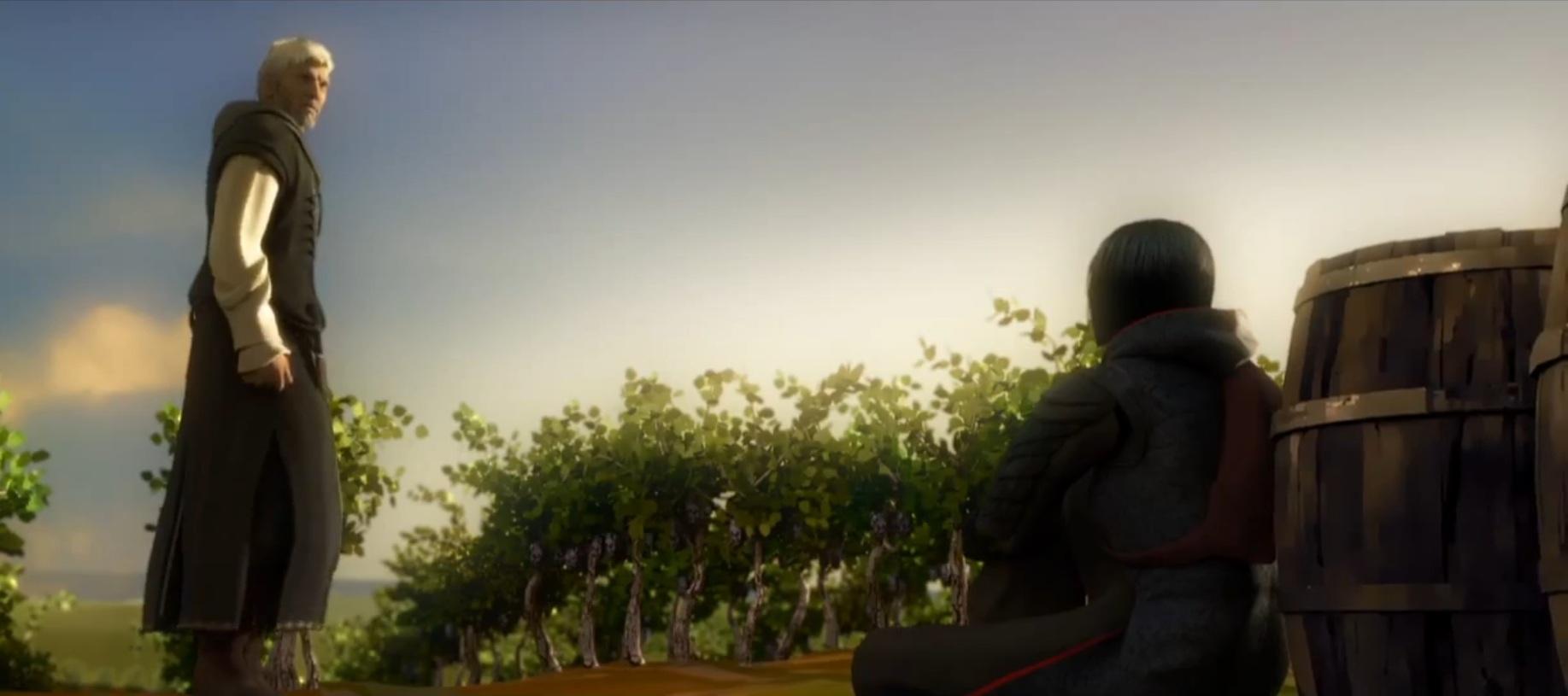 Assassin S Creed Embers Penghujung Hidup Ezio Jagat Review