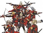 final fantasy type 0 characters
