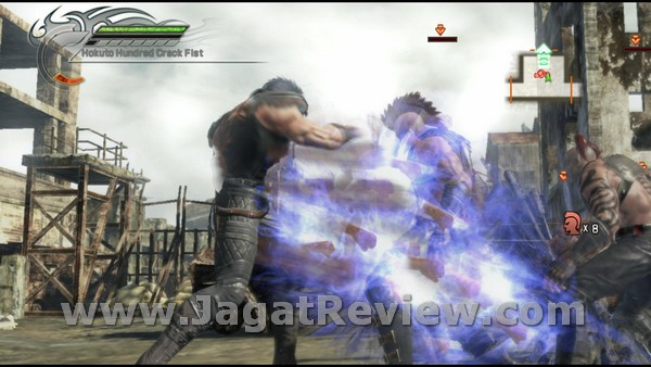 Fist of the North Star 1061