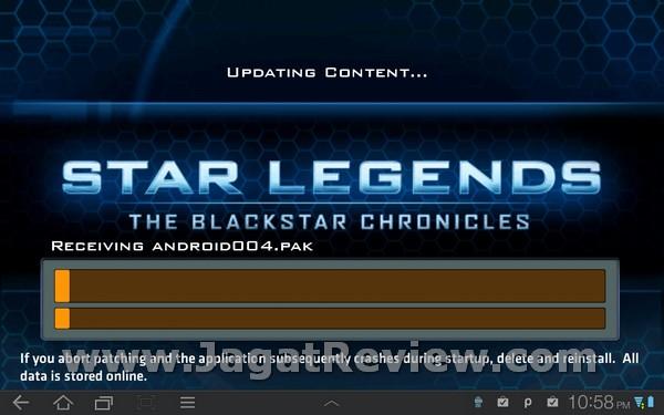 Star Legends 2