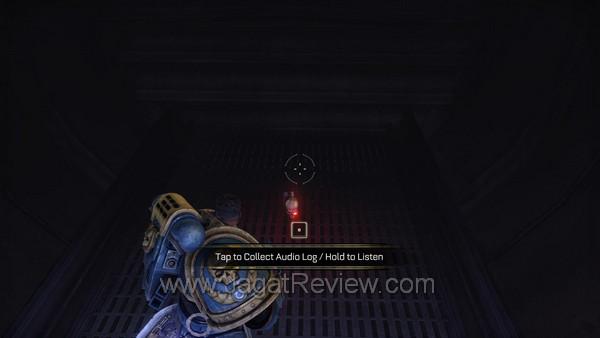 review warhammer 40k space marine 007