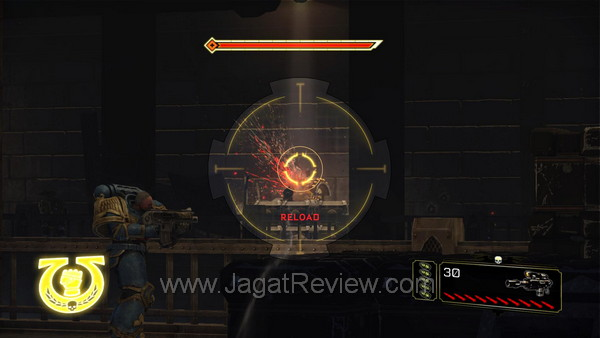 review warhammer 40k space marine 008