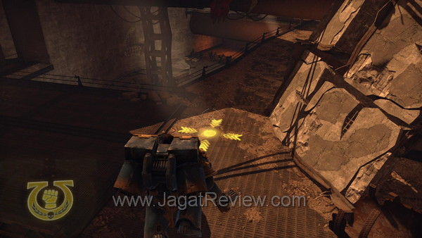 review warhammer 40k space marine 009