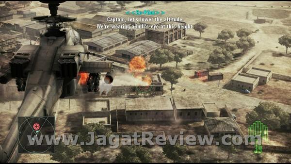 Ace Combat Assault Horizon 1141