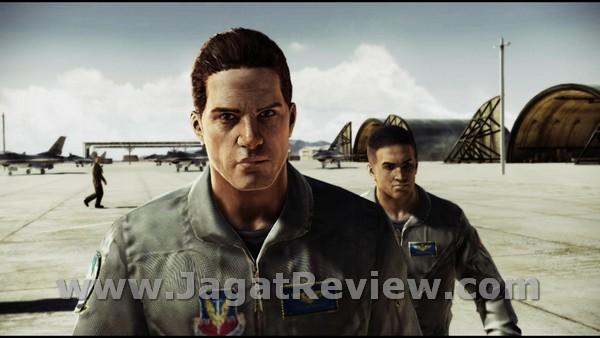 Ace Combat Assault Horizon 1171