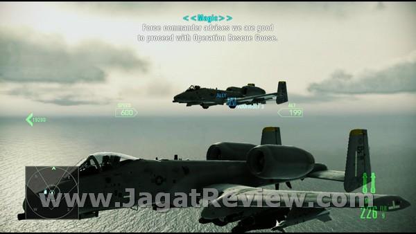 Ace Combat Assault Horizon 1821