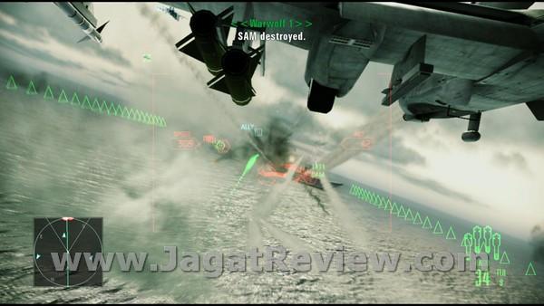 Ace Combat Assault Horizon 196