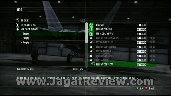 Ace Combat Assault Horizon 3