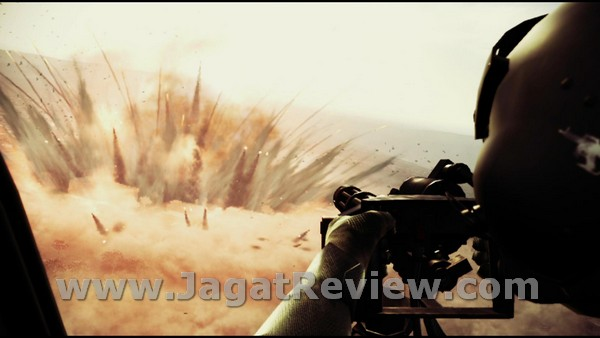 Ace Combat Assault Horizon 801