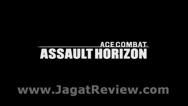 Ace Combat Assault Horizon 81