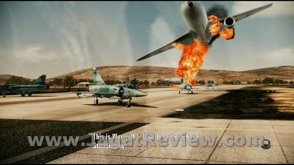 Ace Combat Assault Horizon 861