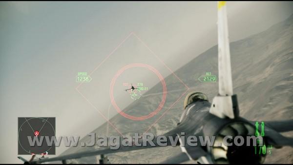 Ace Combat Assault Horizon 921