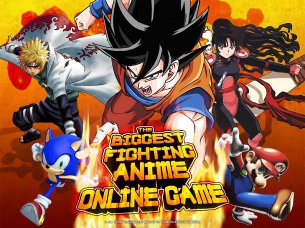 Anime Fighter Online Game Baru LYTO