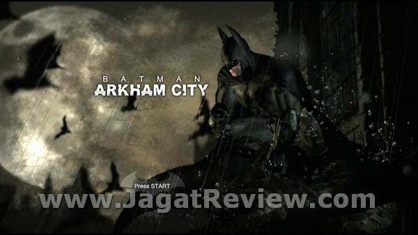 Batman Arkham City 2