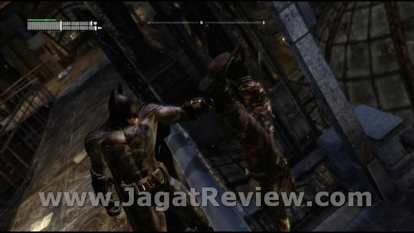 Batman Arkham City 207
