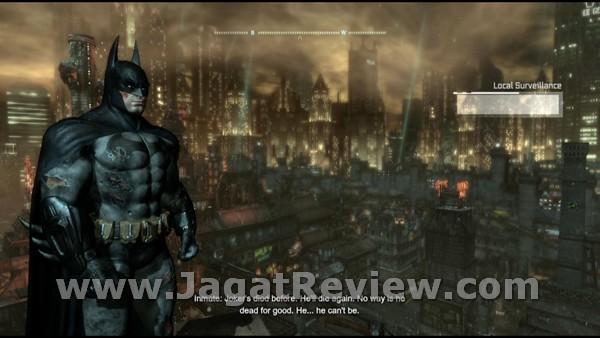 Batman Arkham City 2301