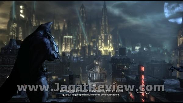 Batman Arkham City 25