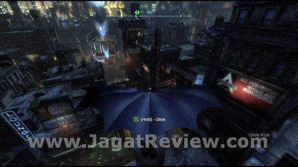 Batman Arkham City 301
