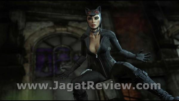 Batman Arkham City 49