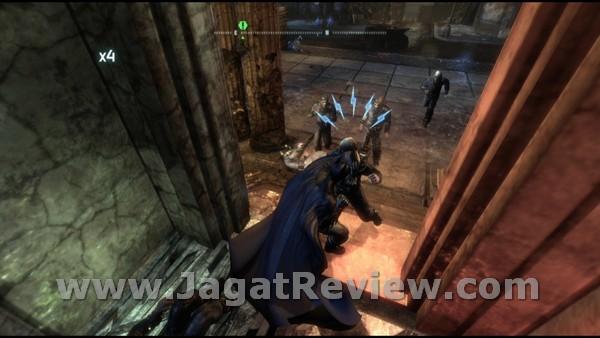 Batman Arkham City 59