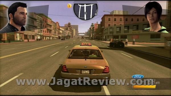 Driver San Fransisco 47