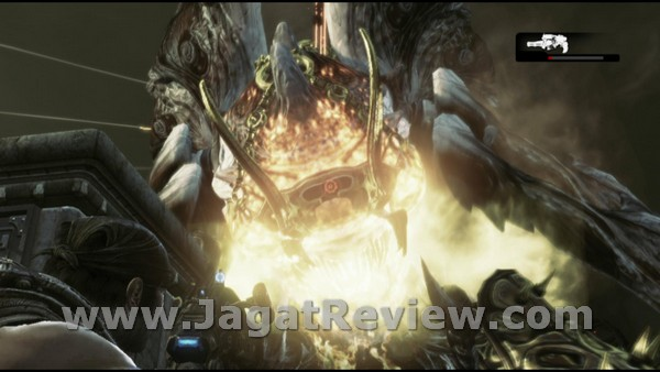 Gears of Wars 3 10
