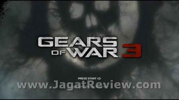 Gears of Wars 3 12