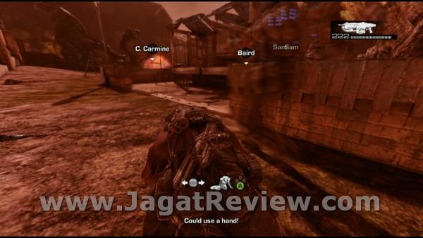 Gears of Wars 3 127