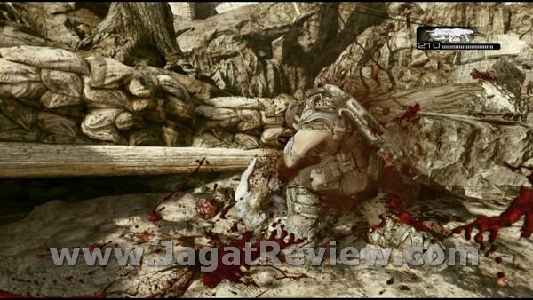 Gears of Wars 3 146