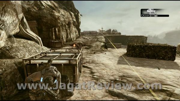 Gears of Wars 3 154