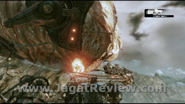 Gears of Wars 3 1611