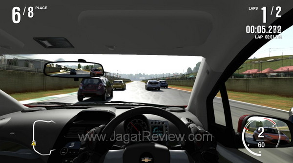 review forza motorsport 4 jagatreview 005
