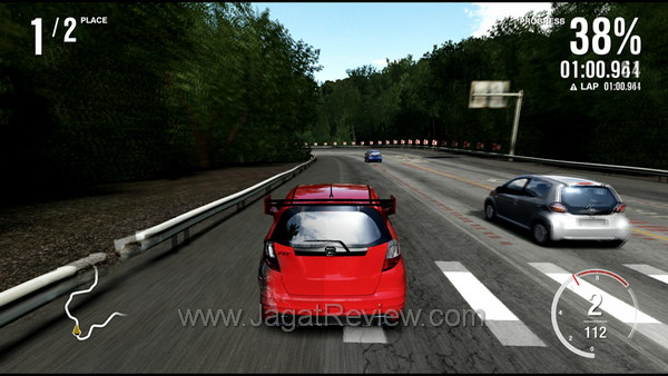 review forza motorsport 4 jagatreview 009