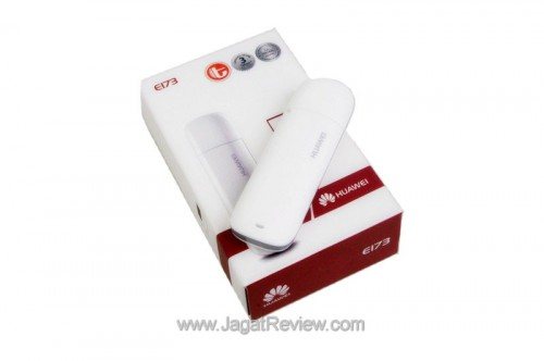 Modem 3G sangat mudah ditemui dan harganya pun tidak terlalu mahal.