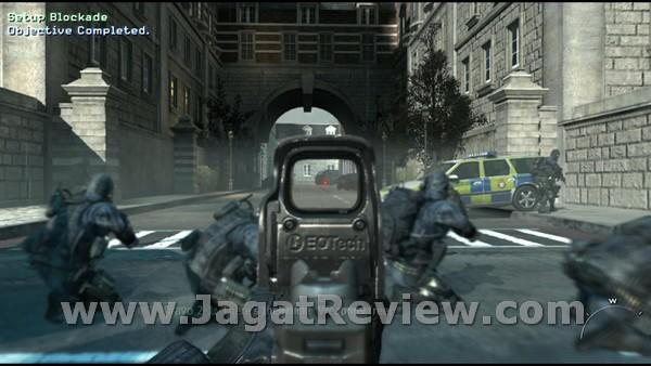 Modern Warfare 3 150