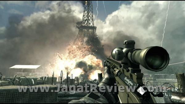 Modern Warfare 3 2101